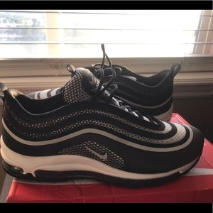 Nike Air Max '97 Ultra 2017 - Sz. 11